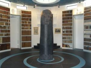 5 Botta Oechslin Bibliothek Einsiedeln