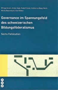 cover-governance